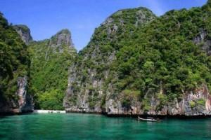 острова тайланда
